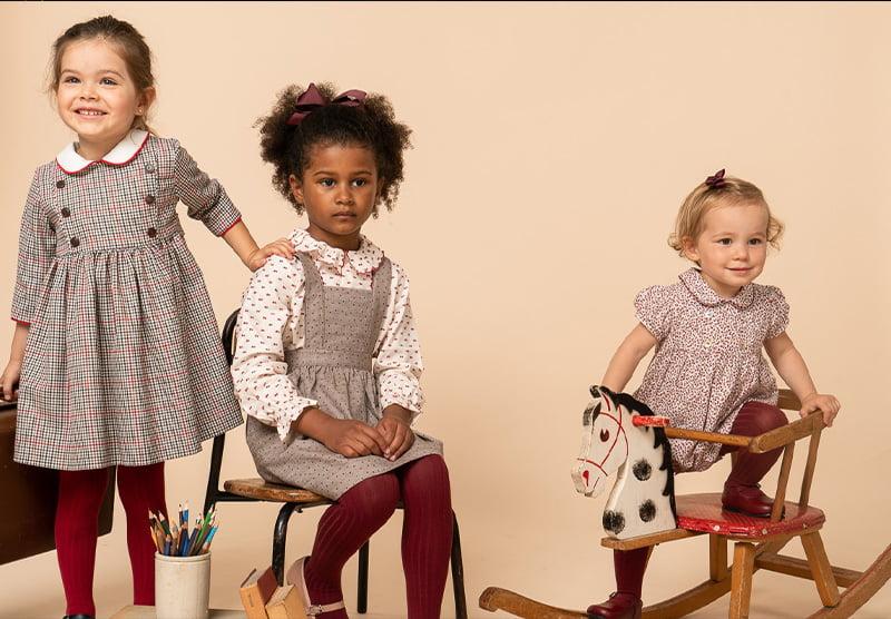 Amaia Kids(アマイアキッズ)公式通販 – ボニータトウキョウ