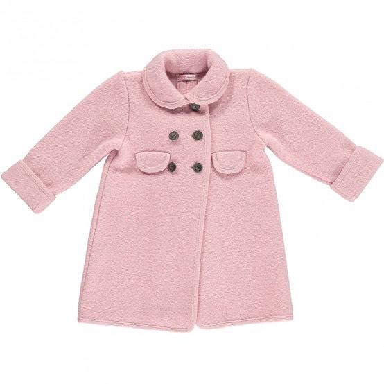 Amaia Kids ♥Time to warm up!ピンクのコートで女の子気分を満喫写真コート: Razorbil coat Pink「キャッシュレス・消費者還元制度」でオンラインショップにてクレジットカードご利用のお客様はお支払い金額の5%還元中︎↓↓https://bonitatokyo.com#アマイアキッズ専門店 #ボニータトウキョウ #bonitatokyo #amaiakids #アマイアキッズ #シャーロット王女 #キャサリン妃 #ジョージ王子 #海外子供服 #女の子ママ #子供服 #女の子服 #女の子ベビーママ #ベビー服 #ベビー用品 #出産祝い #ママライフ #むすめふく #女の子ファッション #赤ちゃんのいる生活  #ピンクコート #キッズコート