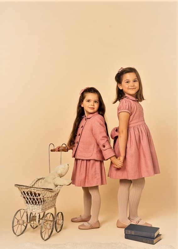 Amaia Kids ♥【開催終了】阪急うめだ本店「英国フェア2020」アマイアキッズ出店のお知らせ
