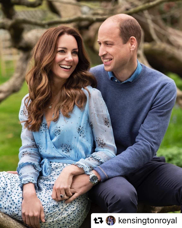 10 years in Love️The Duke and Duchess of Cambridge🤴 are celebrating 10th wedding anniversaryキャサリン妃とウィリアム王子、結婚10周年おめでとうございます@bonitatokyo︎Online Shop.https://bonitatokyo.com/#ウィリアム王子 #キャサリン妃 #イギリス王室 #英国王室 #結婚10周年 #ロイヤルウエディング #結婚記念日 #おめでとうございます