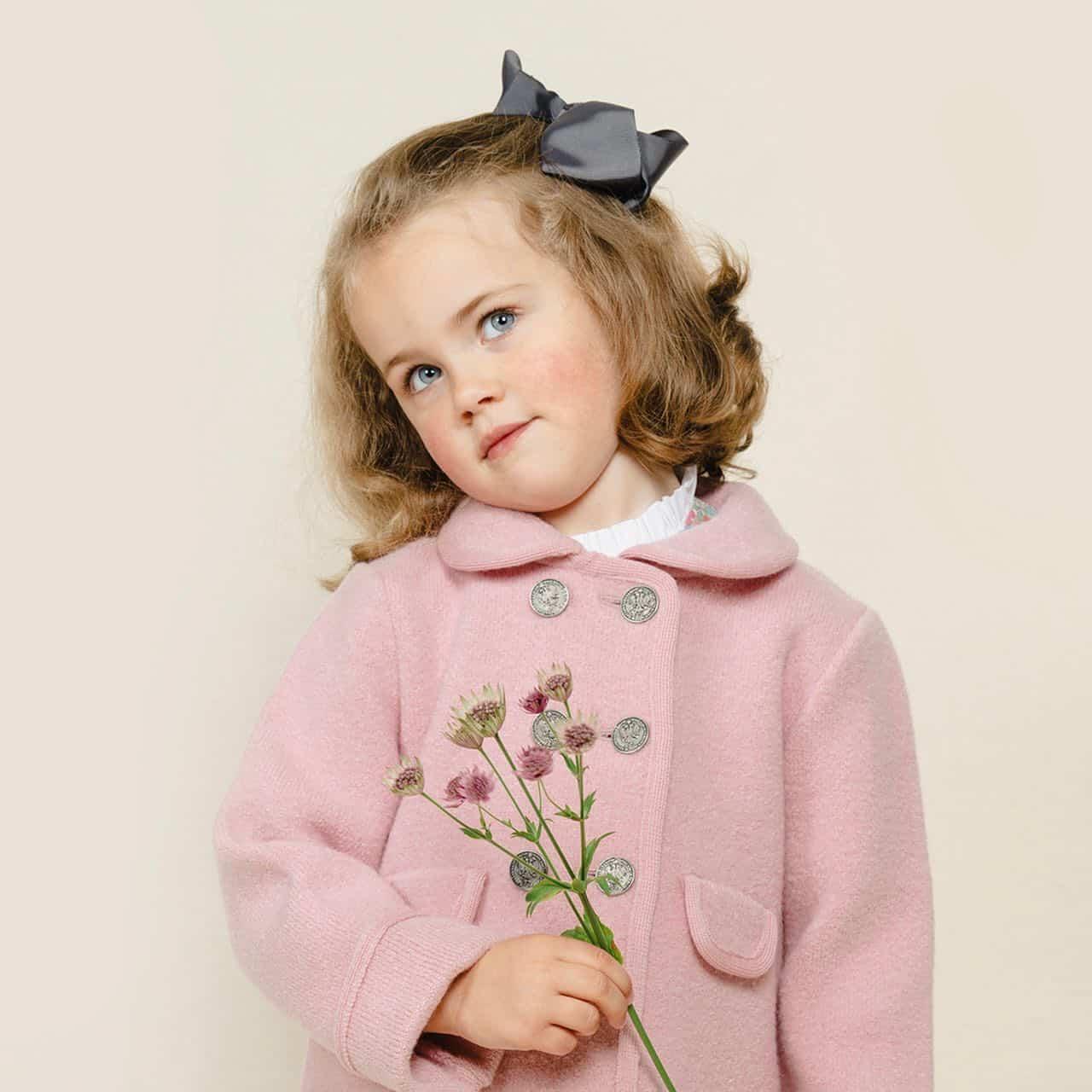 どのカラーがお好みですかイギリス王室シャーロット王女ご愛用のアマイアキッズのウールコート秋冬シーズンの贈り物におすすめのアイテム新作秋冬コレクションはHPをチェック@bonitatokyo︎ONLINE STOREhttps://bonitatokyo.com#bonitatokyo #amaiakids #アマイアキッズ #子供服 #女の子服 #出産祝いギフト #女の子ベビー服 #シャーロット王女 #キッズファッション女の子 #ウールコート #キッズコート